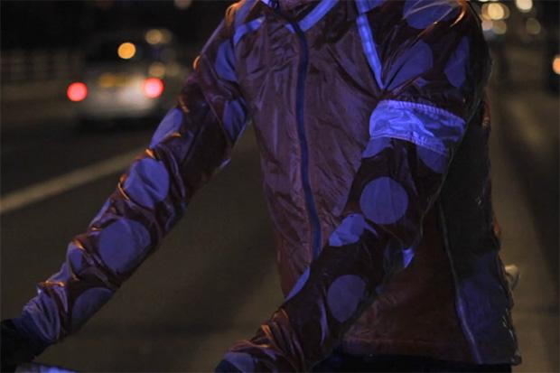 Christopher Raeburn x Rapha Wind Jacket | Video