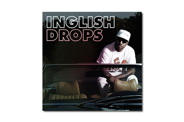 Chuck Inglish – Drops