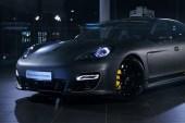 A Closer Look at Porsche's Panamera Turbo Carbon Edition