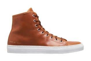 Common Projects 2013 Pre-Fall Tournament High