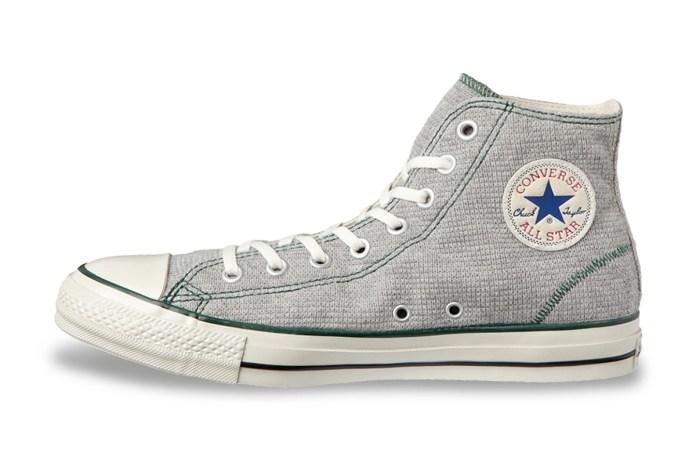 "Converse Chuck Taylor All Star BK ""Sweatshirt"""