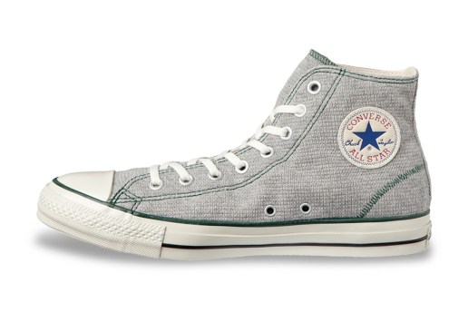 "Converse Chuck Taylor All Star BK ""Sweatshirt"""