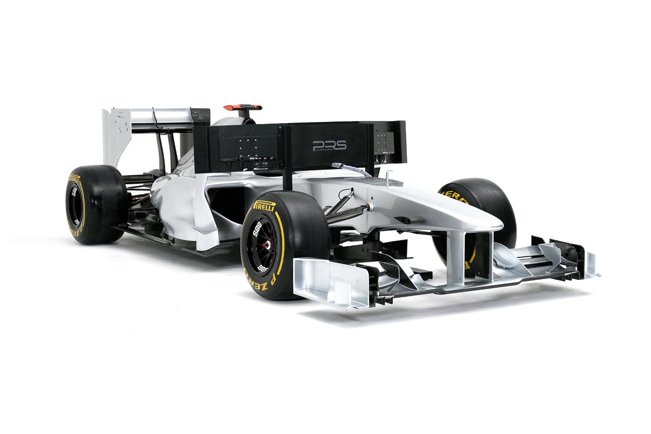 Costco UK Offering This $115,000 Full-Size F1 Simulator
