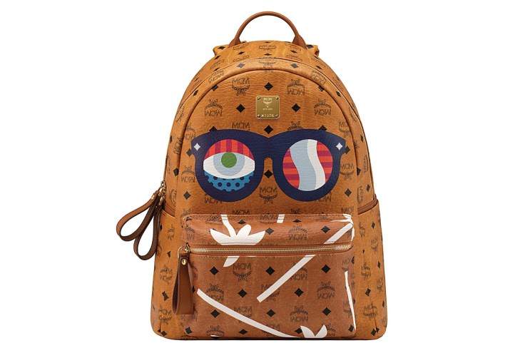 "Craig & Karl x MCM 2013 Spring/Summer ""Eyes on the Horizon"" Collection"