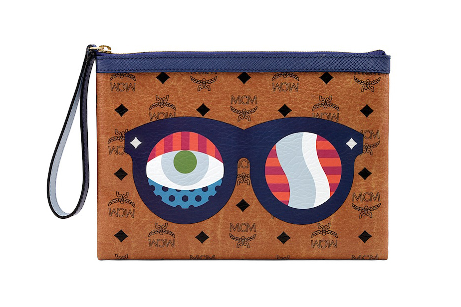 craig karl x mcm 2013 spring summer collection