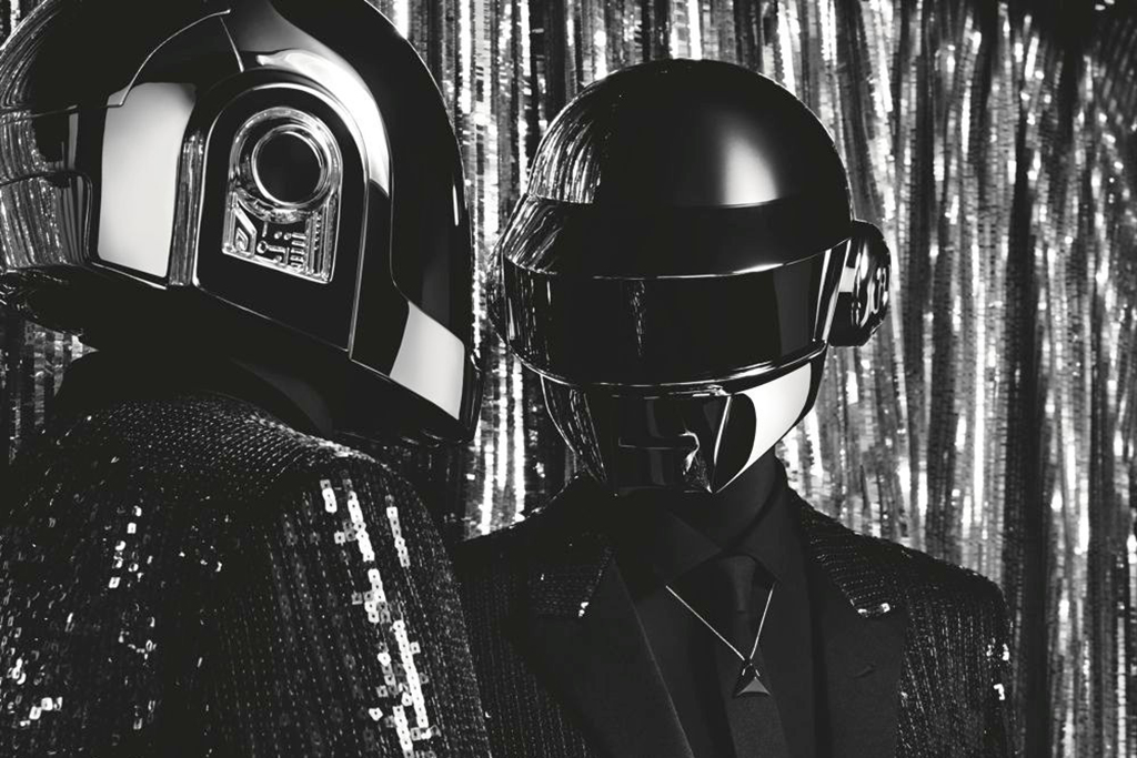 daft punk cover for dazed confuseds june 2013 issue shot by hedi slimane