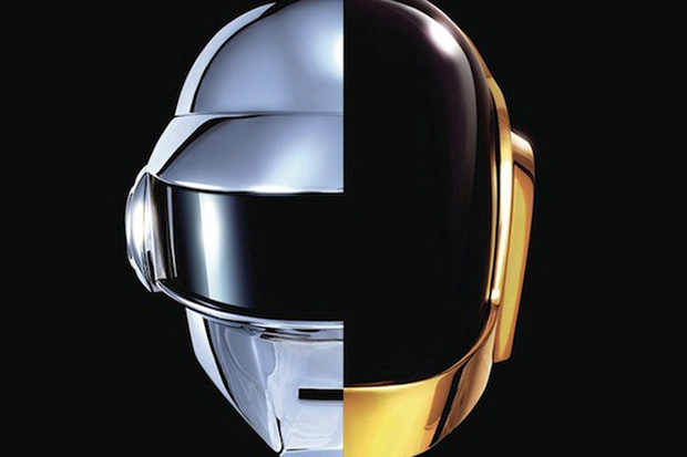 Daft Punk's 'Random Access Memories' is Available for Streaming on iTunes Now