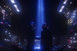 Daft Punk - Random Access Memories Unboxed