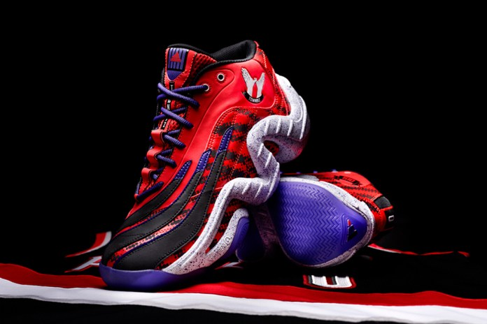 """Damian Lillard x adidas Real Deal """"Rookie of the Year"""""""