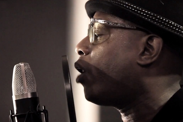 """Decoded: Talib Kweli Breaks Down """"Get By"""" and """"Turnt Up"""""""
