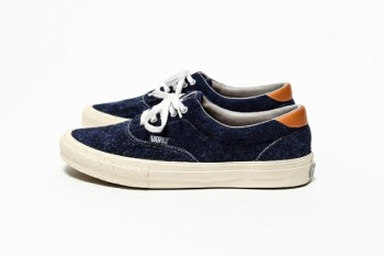 Deluxe x Vans Era 10th Anniversary Collection Preview