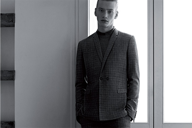 Dior Homme 2013 Fall Lookbook | Video