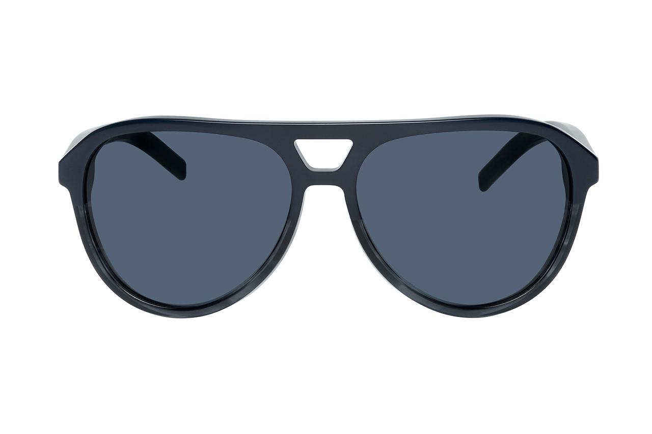 """Dior Homme """"BLACKTIE LIGHT″ Eyewear Collection"""