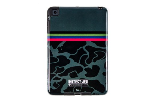 "Distinct Life x Case-Mate ""Ghost Camo"" iPad mini Case"
