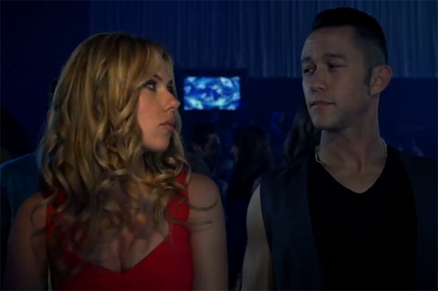 Don Jon Official Trailer featuring Joseph Gordon-Levitt and Scarlett Johansson