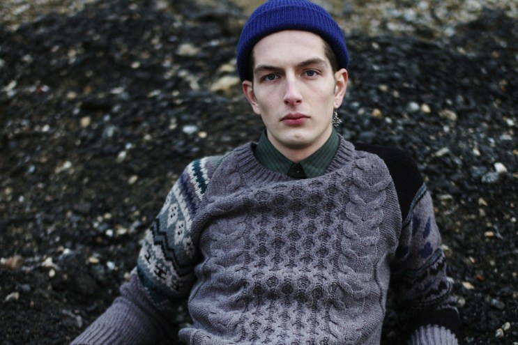 Eleven Paris 2013-14 Fall/Winter Lookbook