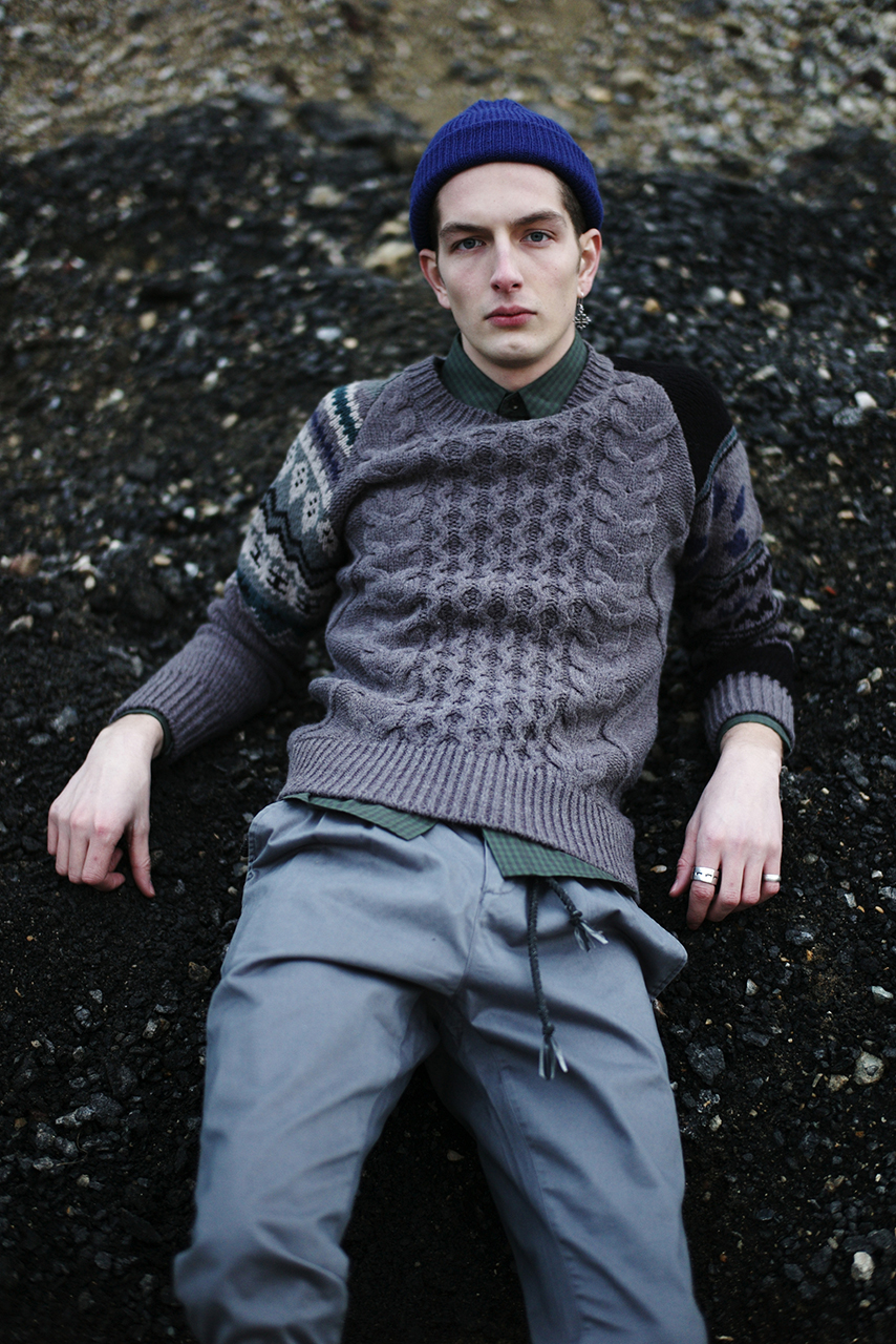 eleven paris 2013 14 fall winter lookbook