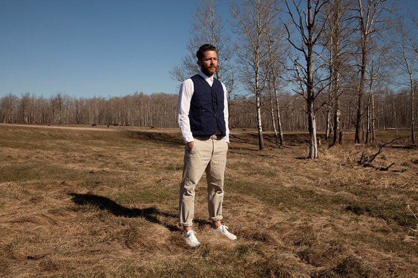 elk island 2013 spring summer editorial by haven