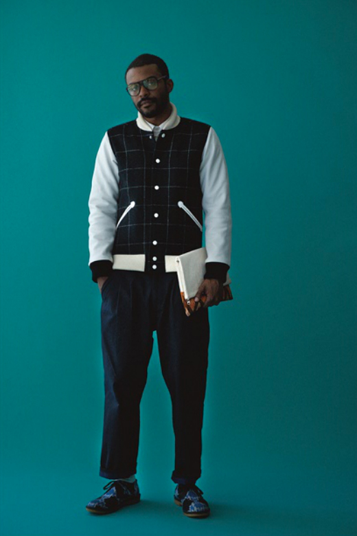 eototo 2013 fall winter lookbook