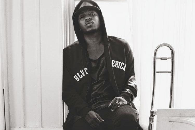 Erykah Badu Interviews Kendrick Lamar for Interview Magazine