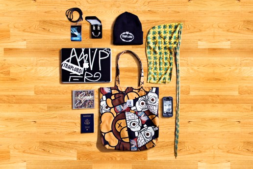Essentials: A$AP Ferg