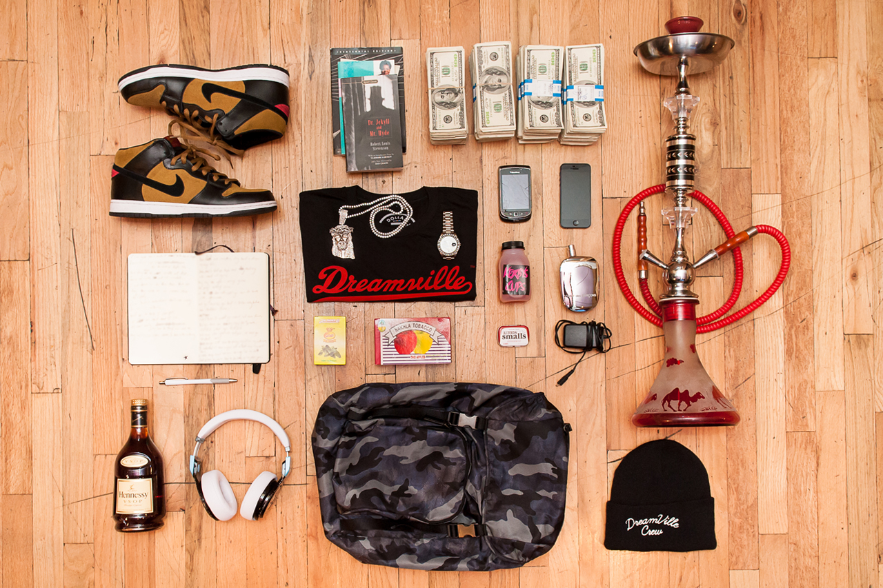 Essentials: J. Cole