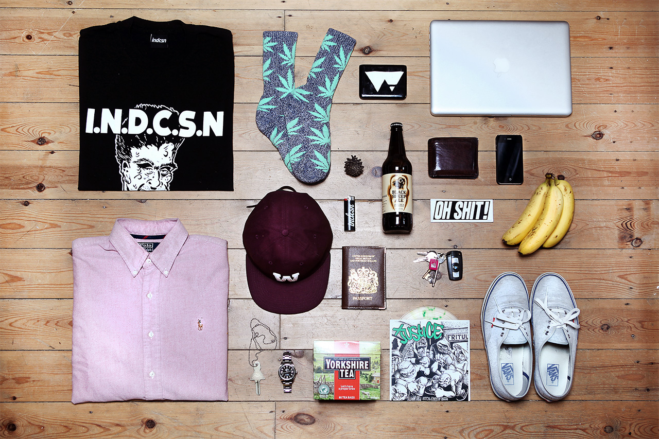 essentials josh clayborough of indcsn