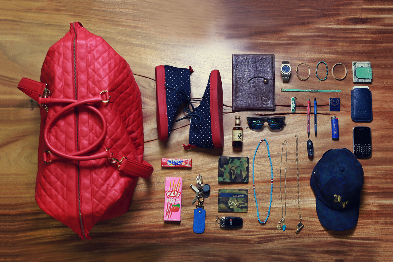 Essentials: Matt Chevallard of Del Toro
