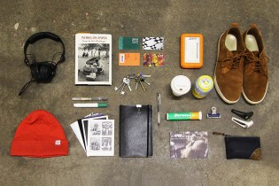 Essentials: Tomas Leach