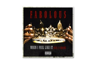 HYPETRAK Premiere: Fabolous feat. 2 Chainz - When I Feel Like It