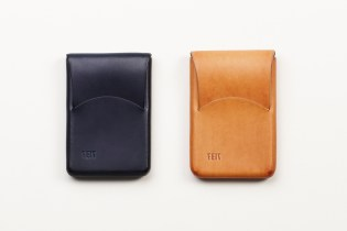 FEIT 2013 Spring/Summer Hand Made Florentine Wallets