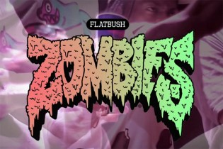 Flatbush Zombies Interview Trailer for Breaks Magazine