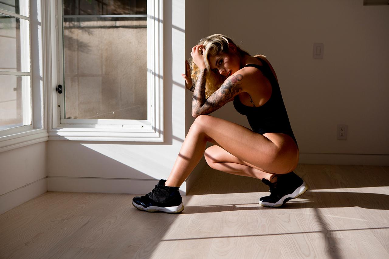 Shoe Porn: Ellis Cooper