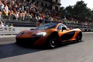 Forza Motorsport 5 for Xbox One Trailer