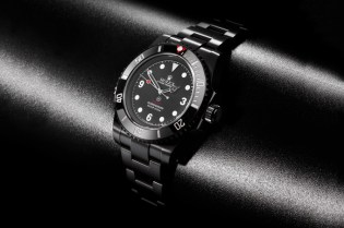 fragment design x Bamford Watch Department Rolex Daytona & Submariner