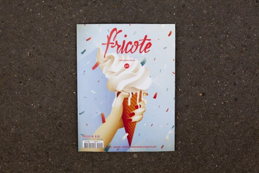 FRICOTE Issue No. 11 Releases