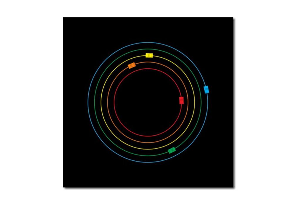 Giorgio Moroder – Racer