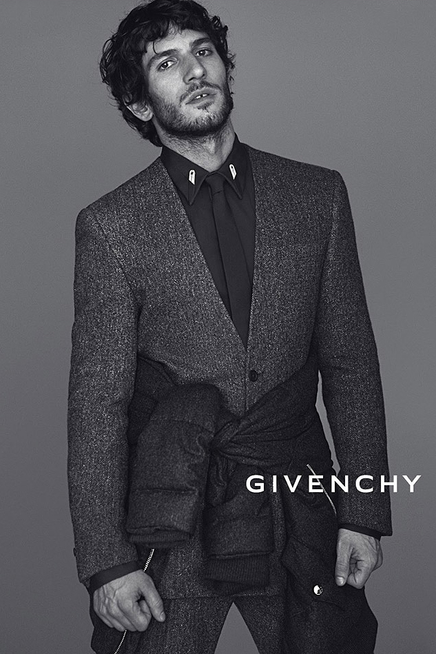 givenchy 2013 fall winter campaign preview