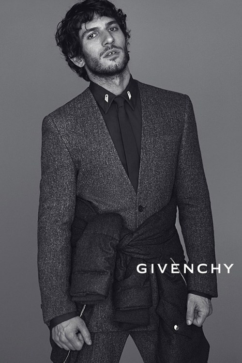 Givenchy 2013 Fall/Winter Campaign Preview