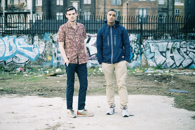 Glass Boutique 2013 Spring/Summer Collection Lookbook
