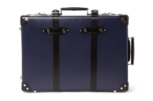 Globe-Trotter for MR PORTER 2013 Capsule Collection