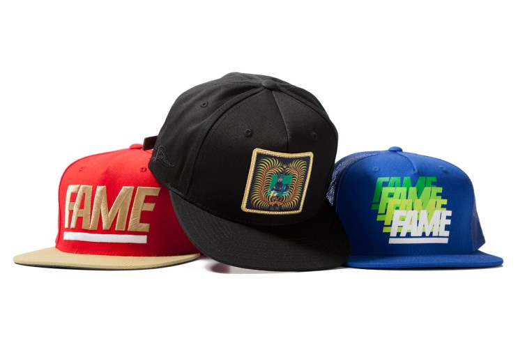 Hall of Fame 2013 Spring/Summer Collection - Delivery 2