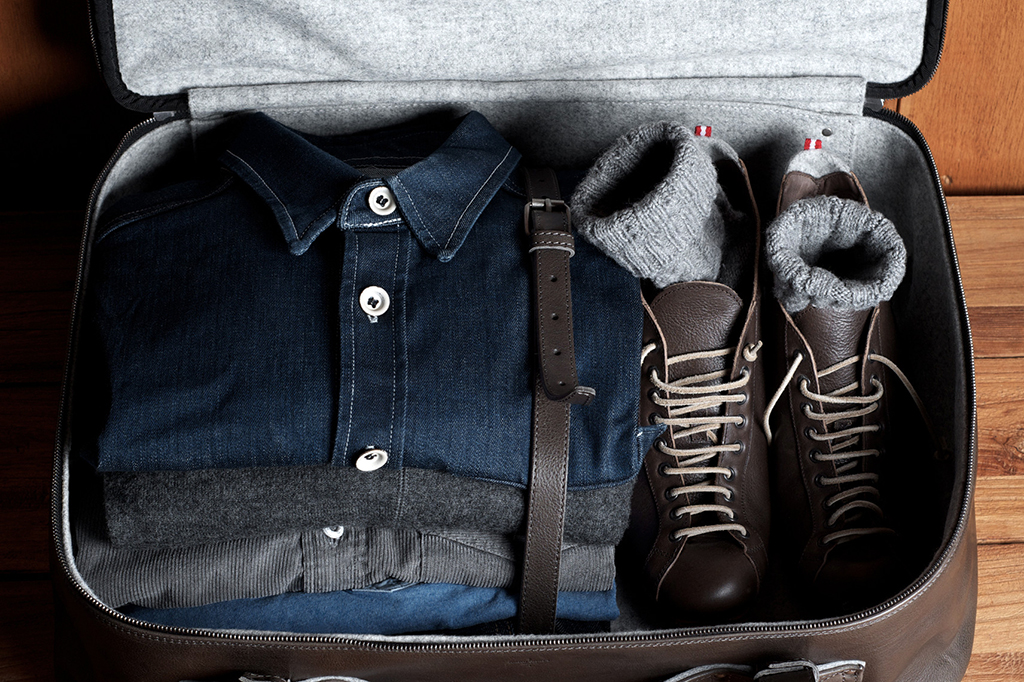 hard graft Carry On Suitcase