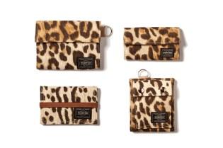"Head Porter 2013 Spring/Summer ""Leopard"" Collection"