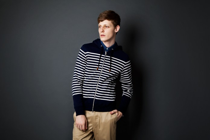Head Porter Plus 2013 Spring/Summer Collection