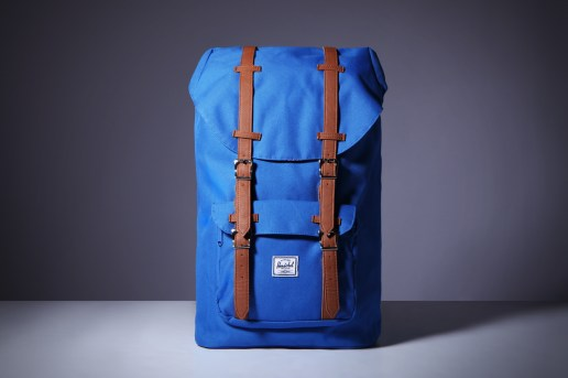 Herschel Supply Co. 2013 Spring/Summer New Arrivals