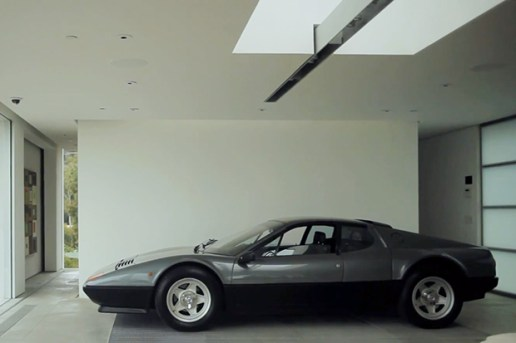 Holger Schubert's Ferrari 512 BBi Is A Work of Art | Video