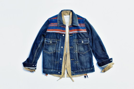 "honeyee: visvim 2013 ""Colors in Summer"" Collection"