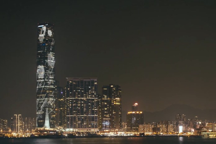 """Hong Kong is Home"" by Javin Lau 