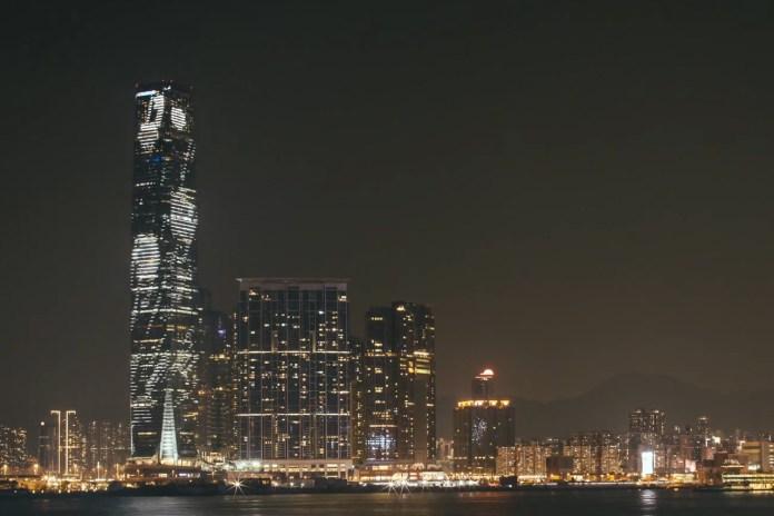 """""""Hong Kong is Home"""" by Javin Lau   Video"""